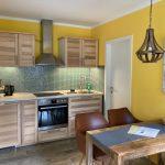 Pirol Wohnzimmer/Küche