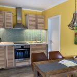 Specht Wohnzimmer/Küche