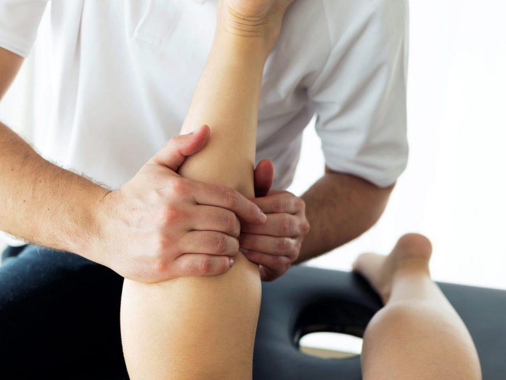 Physiotherapeutische Leistungen im Überblick